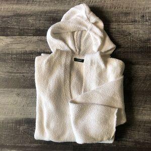 Jcrew Hooded Pullover